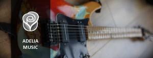 My-guitar